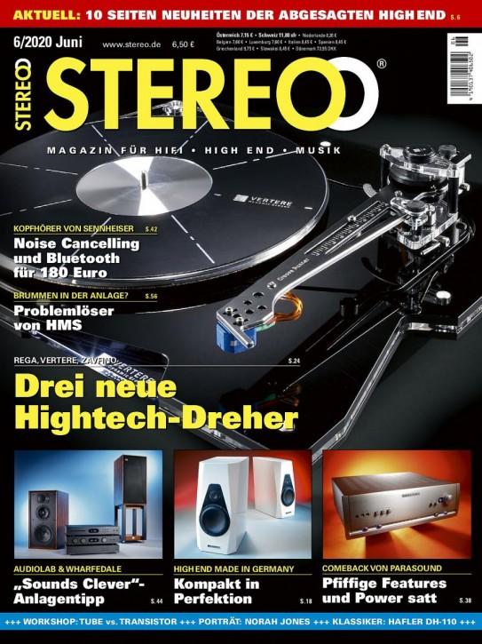 STEREO Juni 2020 E-Paper