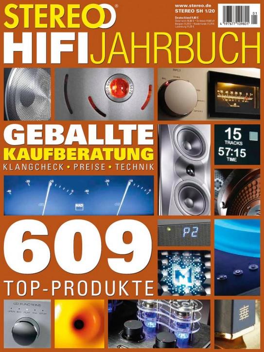 HiFi Jahrbuch 1/2020