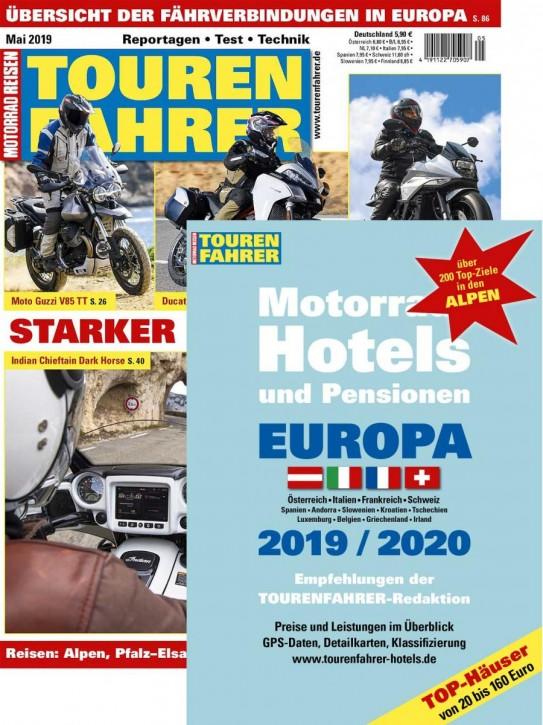TOURENFAHRER Mai 2019 E-Paper