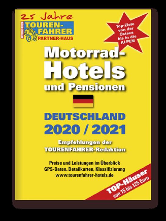 TF Hotel-Special 2020/2021 Deutschland