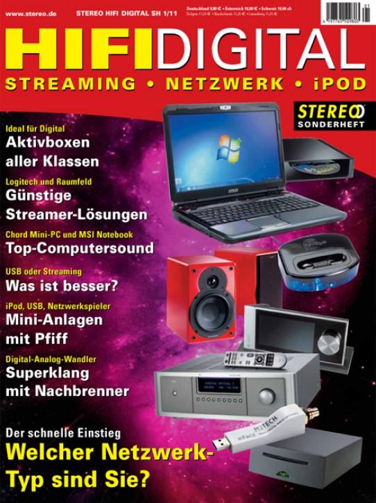 HIFI Digital Nummer 2 (01/11)