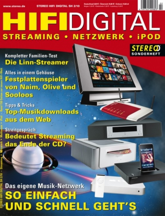 HIFI Digital Nummer 1 (02/10)
