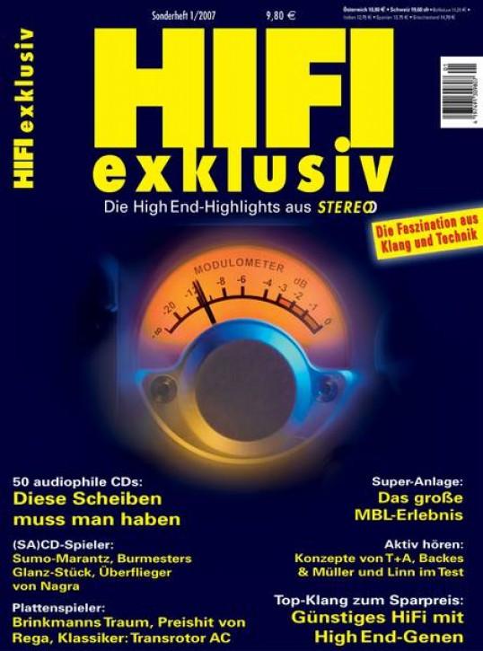 HiFi-Exklusiv 1/2007