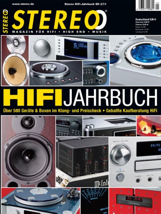 HiFi-Jahrbuch 2/2011