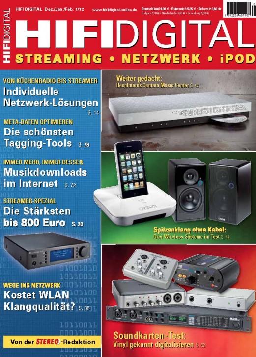 HIFI Digital 1/2012