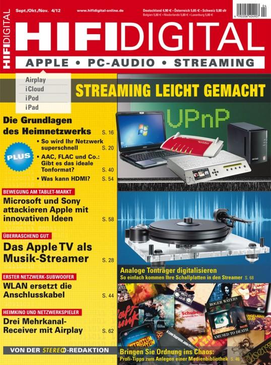 HIFI Digital 4/2012