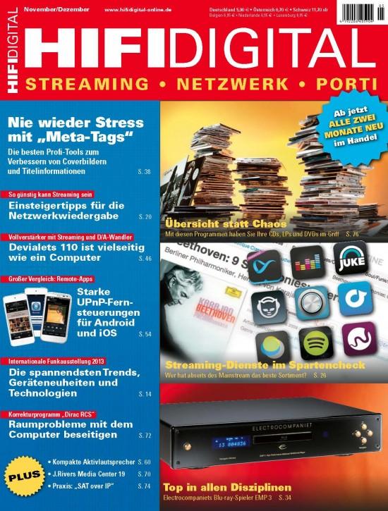 HIFI Digital 5/2013