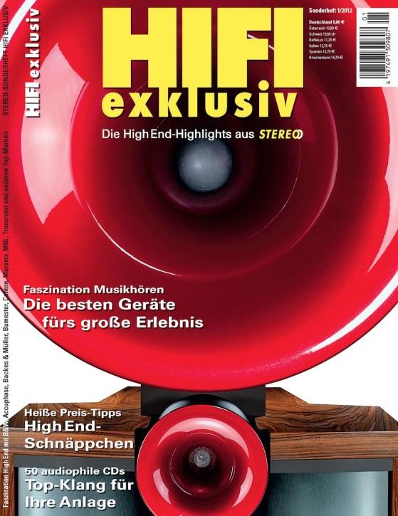 HiFi-Exklusiv 1/2012