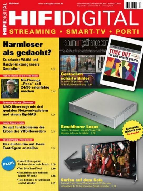 HIFI Digital 3/2014