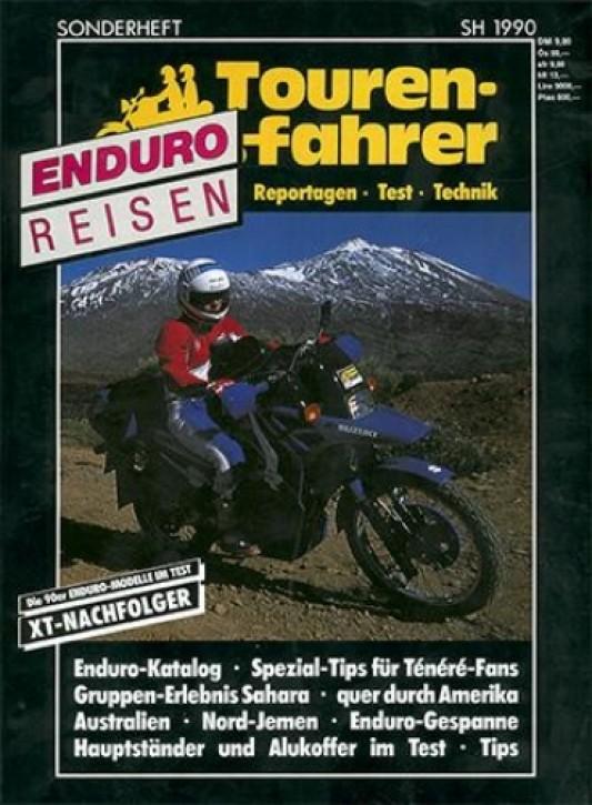 TF-Spezial Enduro Reisen 1990