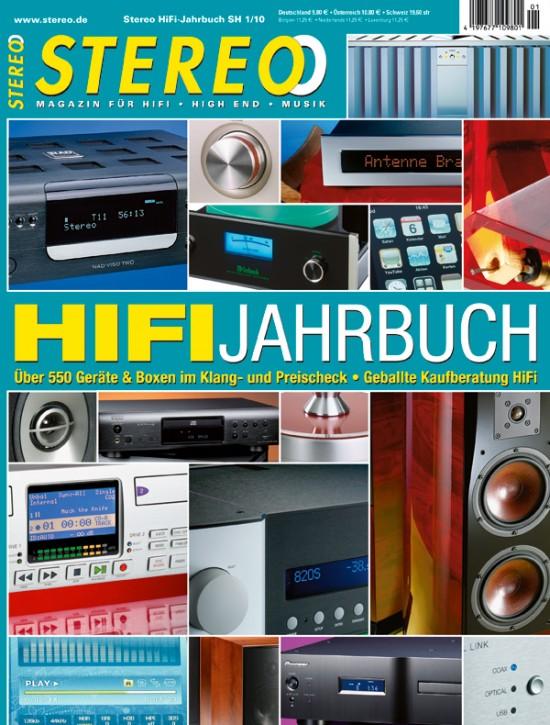 HiFi-Jahrbuch 1/2010