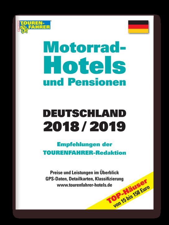 TF Hotel-Special 2018/2019 Deutschland