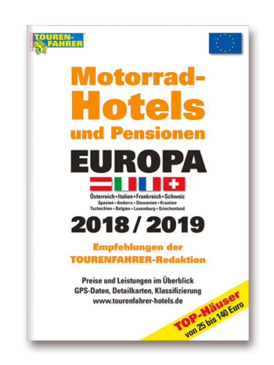 DOWNLOAD Hotel-Special 2018/2019 Europa