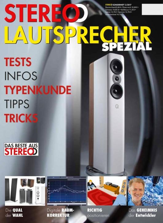 Lautsprecher SPEZIAL - 2/2017 E-Paper