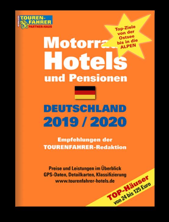 TF Hotel-Special 2019/2020 Deutschland