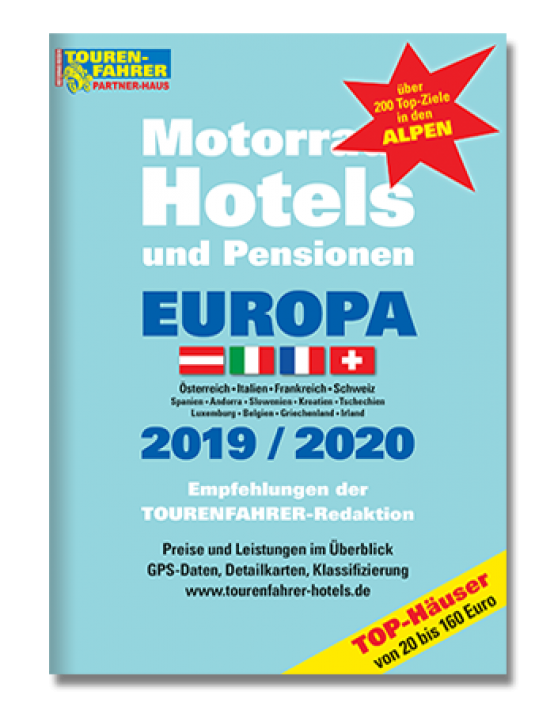 TF Hotel-Special 2019/2020 Europa