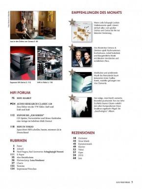 FONO FORUM Juli 2020 E-Paper