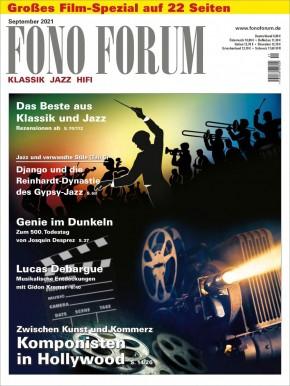FONO FORUM September 2021 E-Paper
