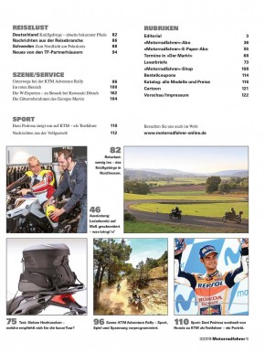 MOTORRADFAHRER März 2019 E-Paper