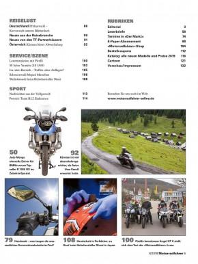 MOTORRADFAHRER Juni 2019 E-Paper