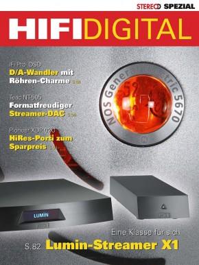 STEREO Januar 2019 gedruckte Ausgabe