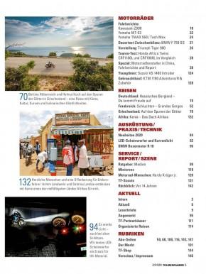 TOURENFAHRER Februar 2020 E-Paper