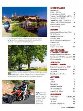 TOURENFAHRER April 2020 E-Paper
