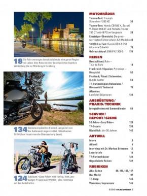 TOURENFAHRER Juni 2019 E-Paper