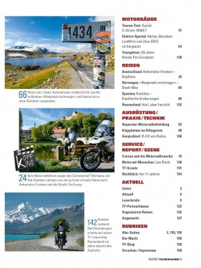 TOURENFAHRER Juni 2020 E-Paper