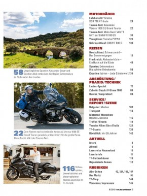 TOURENFAHRER August 2019 E-Paper