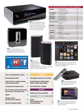 HIFI Digital 4/2012 E-Paper