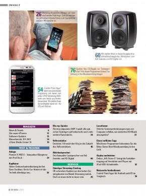 HIFI Digital 5/2013 E-Paper