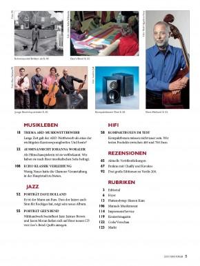 FonoForum Dezember 2013 E-Paper