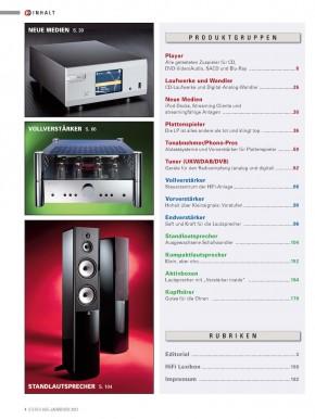 HiFi-Jahrbuch 1/2013