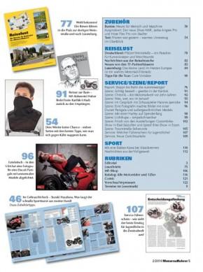 MOTORRADFAHRER Februar 2014 E-Paper