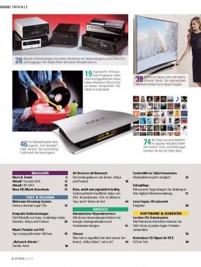 HIFI Digital 6/2014 E-Paper