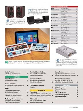 HIFI Digital 5/2014 E-Paper