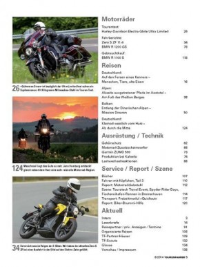 TOURENFAHRER August 2014 E-Paper