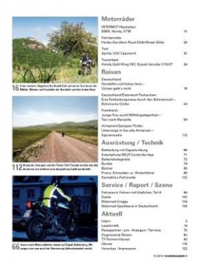 TOURENFAHRER November 2014 E-Paper