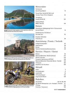 TOURENFAHRER Mai 2017 E-Paper