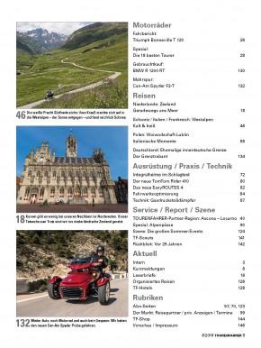 TOURENFAHRER Juni 2016 E-Paper