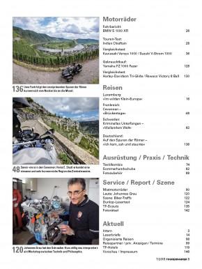 TOURENFAHRER Juli 2015 E-Paper
