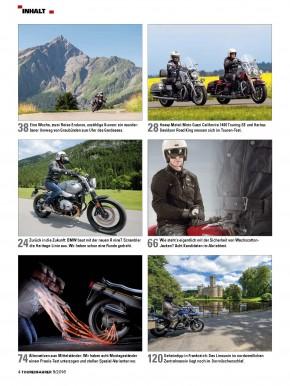 TOURENFAHRER September 2016 gedruckte Ausgabe