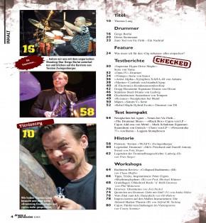 drums&percussion September/Oktober 2015 E-Paper
